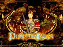 Dungeon Lords: Offizielle Webseite ist online