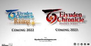 Eiyuden Chronicle - Rising: Offizielle Ankündigung auf der E3 2021