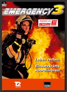 Emergency 3: Patch steht zum Download bereit