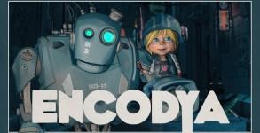 Encodya: SciFi-Adventure bei Kickstarter gestartet