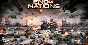 End of Nations: Open Beta verschoben