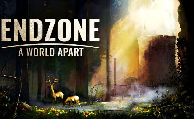 Endzone - A World Apart: neues Survival-Aufbaustrategiespiel angekündigt