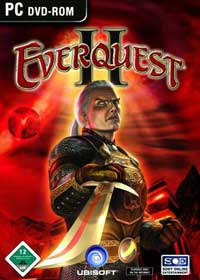 Everquest 2: Character Creation Tool steht als Download bereit