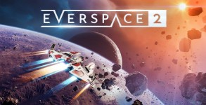 Everspace 2: Early-Access-Starttermin