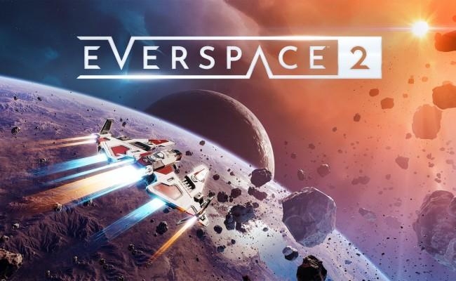 Everspace 2: Content-Update veröffentlicht (Update)
