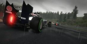 F1 2012: Keine weiteren Patches