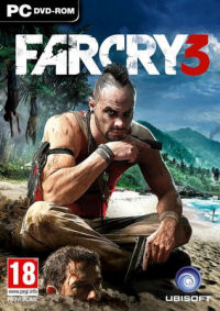 Cover :: Far Cry 3
