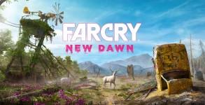 Far Cry New Dawn: Neuer Shooter angekündigt