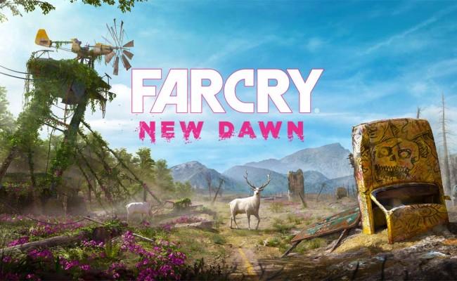 Far Cry New Dawn: Neuer Patch veröffentlicht