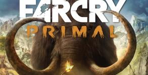Far Cry Primal: Offiziell angekündigt
