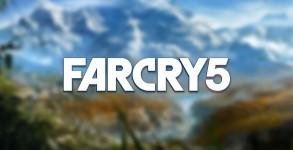 Far Cry 5: Neues Update veröffentlicht