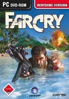 Cover :: Far Cry