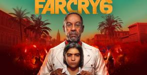 Far Cry 6: Release-Termin und weitere Details