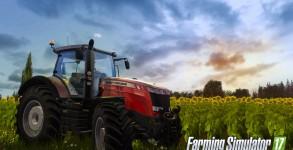Landwirtschafts-Simulator 17: offiziell angekündigt