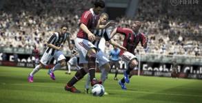 FIFA 14: Offiziell angekündigt
