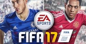 FIFA 17: Überzeugt es auf dem Rasen?