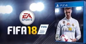 FIFA 18: Update 3 erschienen