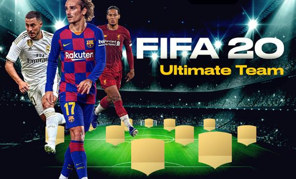 FIFA 2020: Tipps für den Aufbau eines starken Ultimate Teams