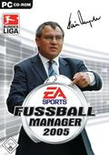 Fussball Manager 2005: Weitere Patchinfos
