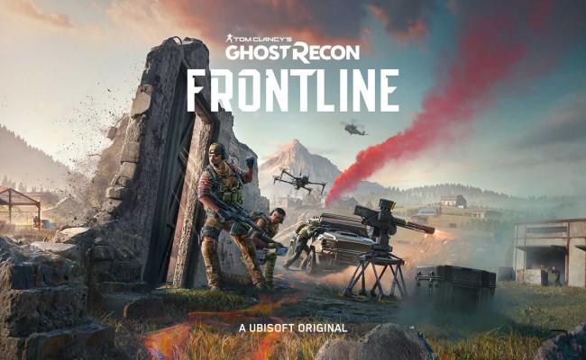 Ghost Recon Frontline: Closed Beta verschoben