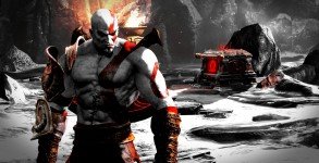 God of War: Die Auferstehung