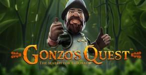Gonzos Quest: Die Azteken sind los