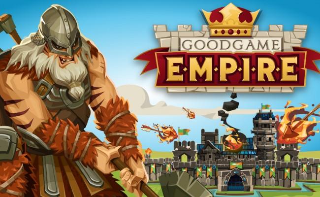 Goodgame Empire: Update f�r Baumeister und Angriffsplaner