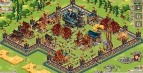 Goodgame Empire: Allianzstädte angekündigt