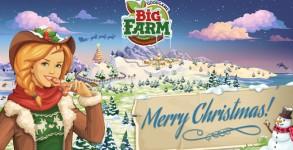 Big Farm: Weihnachtliche Events angekündigt
