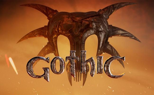 Gothic: Remake offiziell bestätigt