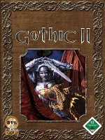 Cover :: Gothic 2