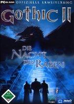 Cover :: Gothic 2 - Die Nacht des Raben