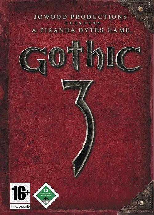 Cover :: Gothic 3