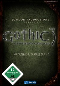 Gothic 3: Community-Patch v1.52 erschienen