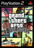 Cover :: Grand Theft Auto - San Andreas