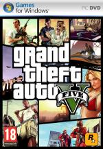 Cover :: Grand Theft Auto 5