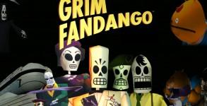 Grim Fandango: Erste Details zum HD-Remaster