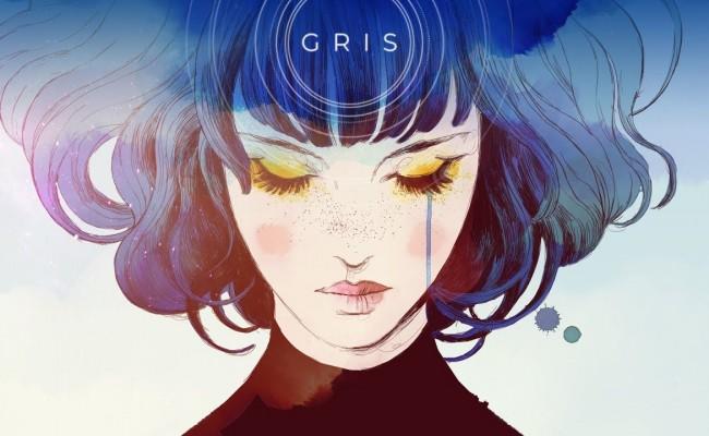 GRIS: Malerisches Adventure