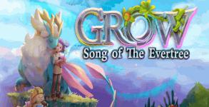 Grow - Song of the Evertree: Releasetermin für PC und Konsolen veröffentlicht
