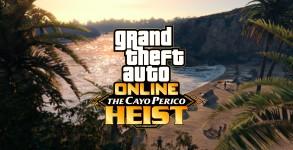 Grand Theft Auto Online: Neue Heist-Mission angekündigt