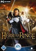 Cover :: Herr der Ringe - Die Rückkehr des Königs