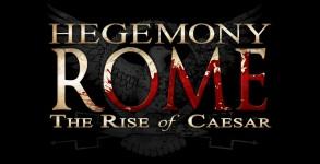 Hegemony Rome - The Rise of Caesar: Releasetermin steht fest