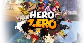 Hero Zero: Server-Update