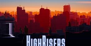 Highrisers: Release auf Steam