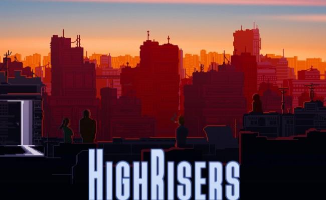 Highrisers: Indie Survival-RPG erscheint im Mai 2021