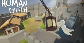 Human Fall Flat: mobile Umsetzung erschienen