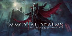 Immortal Realms - Vampire Wars: Release im Frühling 2020 geplant