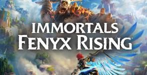 Immortals Fenyx Rising: Goldstatus und Systemanforderungen