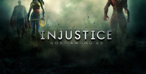 Injustice - Götter unter uns: Releasetermin steht fest