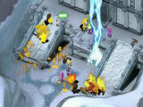 Icewind Dale 2: Die letzten Arbeiten